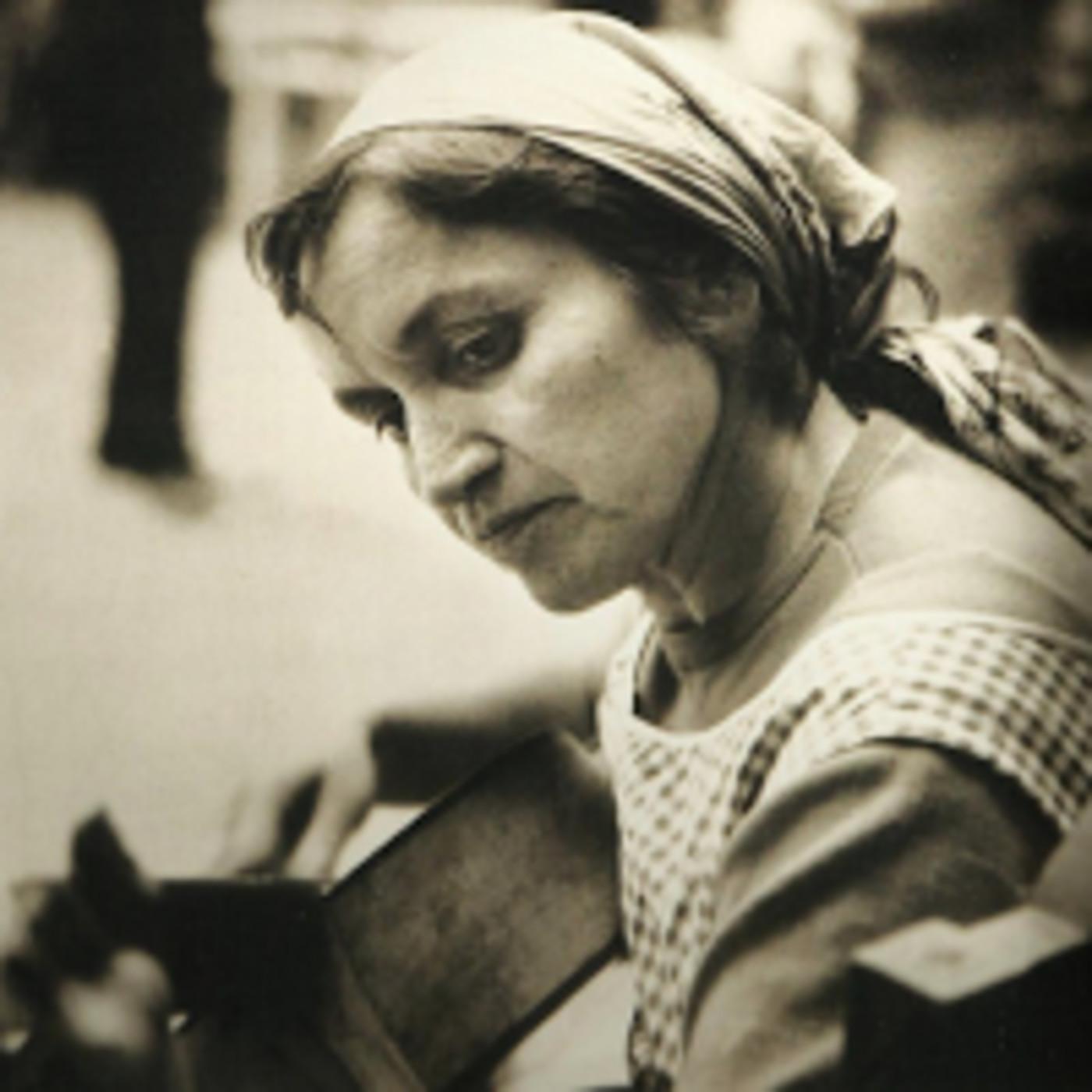 Homenaje a Violeta Parra (I)
