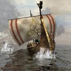 Expedición al pasado: La piedra del Sol de los Vikingos • La leyenda de Jesse James