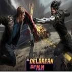 Ep. 7 Capitán América: Winter Soldier y resultado del sorteo cortesía de Frikiplanet.