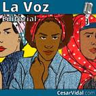 Editorial: Feminismo interseccional - 04/05/18