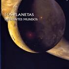 Los Planetas, Diferentes Mundos #documental #podcast #ciencia #universo