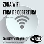 Zona Wifi - Fóra de Cobertura (2019 Nov. Vol 1)