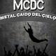 Metal Caido del Cielo 051 - 190510. Osmium Metal Awards 2019.