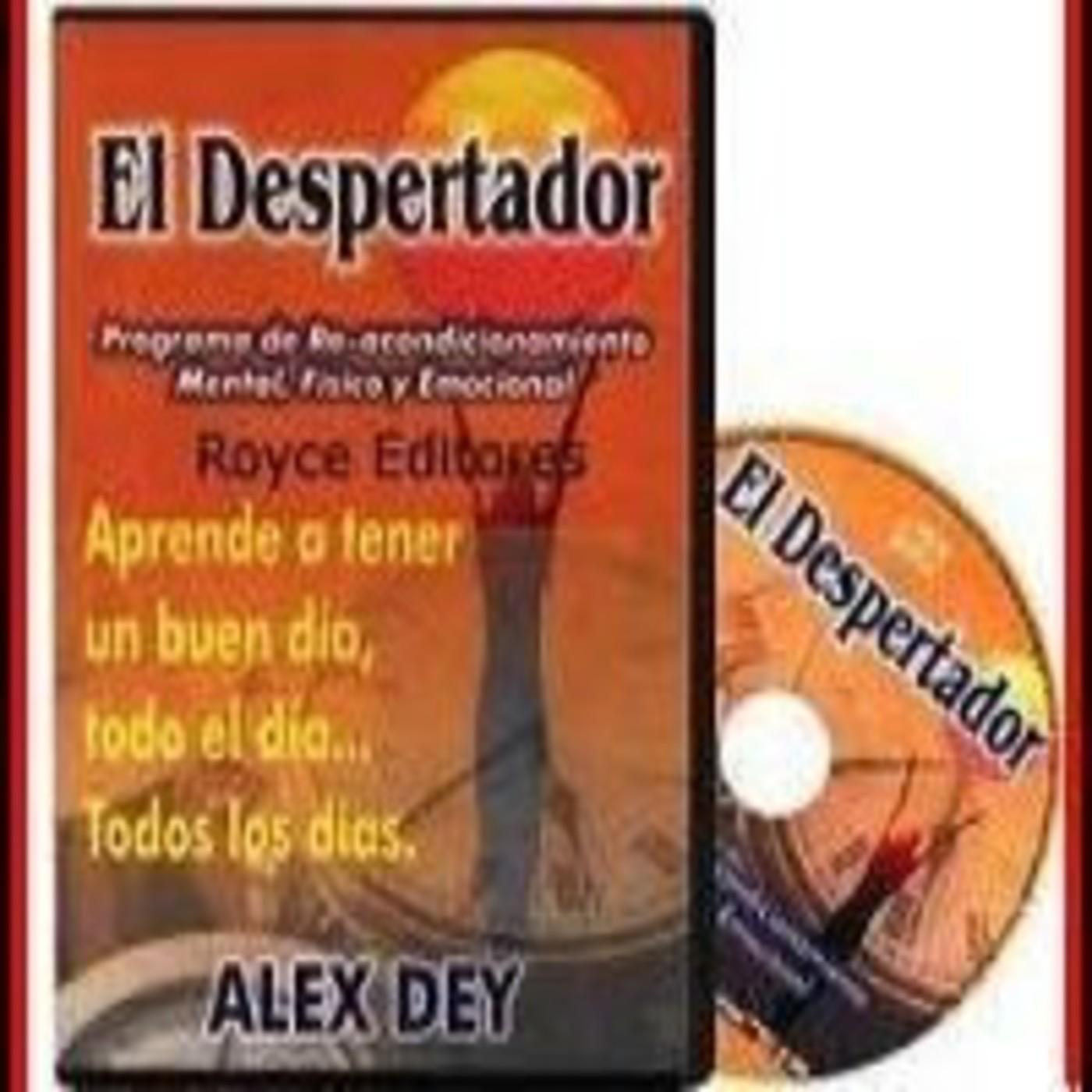 [01/01]El Despertador - Alex Dey