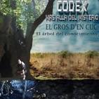 CODEX 4X57 El árbol del conocimiento. Gros de'n Cuc