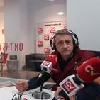 Entrevista Mariano Navarro (Presidente Psicoemergencias C.V,)