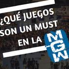 ¿Qué juegos son un must en la Madrid Games Week?
