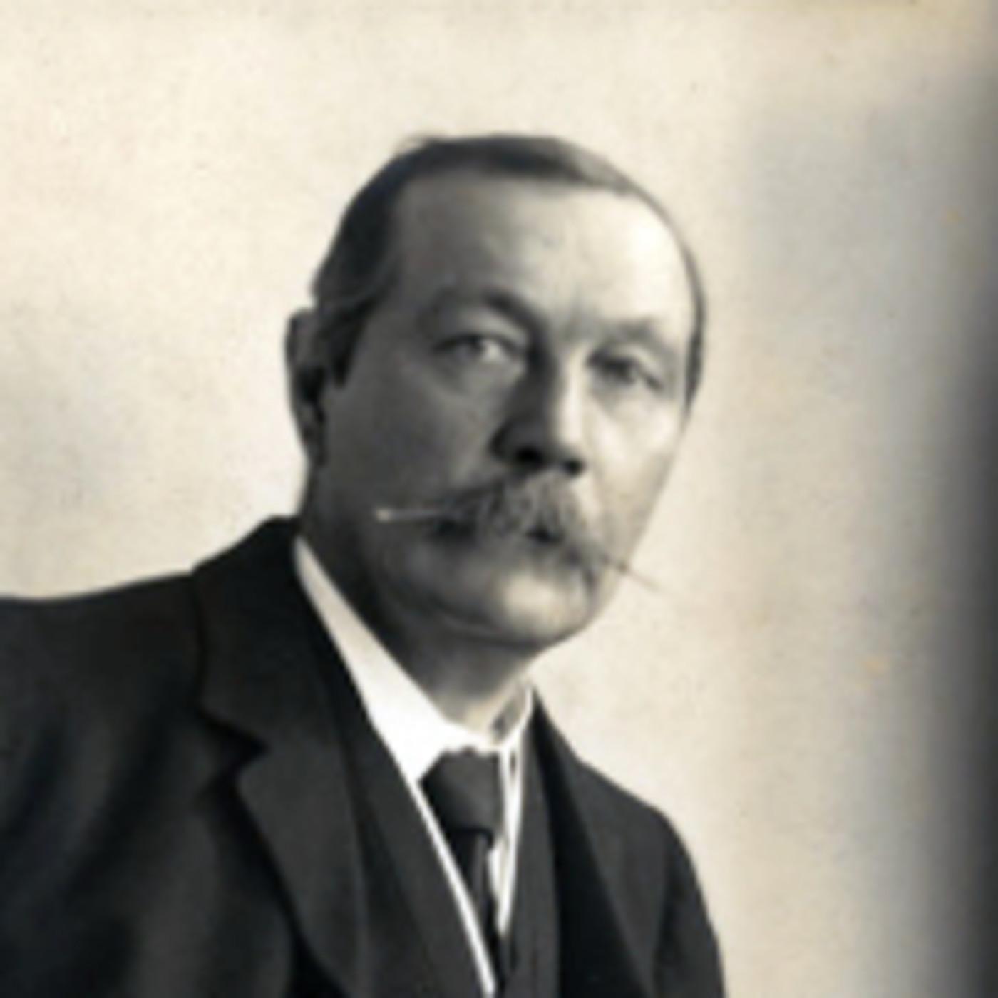 """T01E32 - """"Sherlock Holmes. El Ritual de los Musgrave"""" de A.C Doyle"""