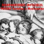 DESAPARICIONES IMPOSIBLES( ANJIKUNI,EL NIÑO CRUCIFICADO DE CADIZ, ETC.. 16/12/2015 P02X02 Tertulias a Medianoche