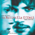 Me gusta leer y ver la tele 66: Al rescate de El efecto mariposa