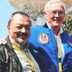 50 aniversario del Apollo 11. 43 años trabando en NASA con Carlos González. 1ª parte: los inicios. Prog 395. LFDLC