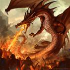 """Antes de medianoche 5/3: El Megarón de Atenas; """"Ius prima noctis"""" ¿fake new medieval?; Dragones ¿Mito o realidad?"""