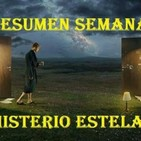 Misterio Estelar: Marte, Triangulo Bermudas, Asesinos en Serie, Dreamwalking, Circulos Cosecha