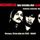 """Mozzarella"": In Vitro (1980) su álbum debut, hito del rock ecuatoriano"