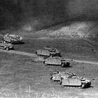 BlitzoCast 057 - La batalla de Kursk en su 75 Aniversario: orígenes y destrucción del mito
