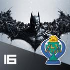 ILT 016: Saga Batman Arkham (16-11-2017)
