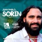 Fútbol y Política: - Radio La Pizarra - 26 oct 19