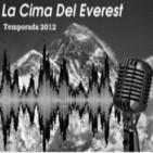 La Cima del Everest: Areces movie - Carlos Areces