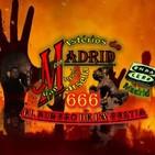 #podcast #Misterios de #Madrid con Juan Miguel Marsella - 666 El numero de La Bestia