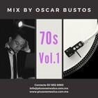 70s Vol.1 Mix by Oscar Bustos