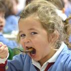 Estudio sobre alimentación infantil en Navarra
