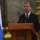 Primer Ministro ruso inaugura la cúpula del Capitolio Nacional de Cuba