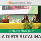 LA DIETA ALCALINA, sus fundamentos - Dr Alberto Martí Bosch - Feria Alimentación y Salud
