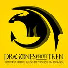 DRAGONES: Juego de Tronos Promo - Let the Montaña Speak
