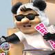 panda show - numero disparado,la esposa infiel y el esposo super expresivo
