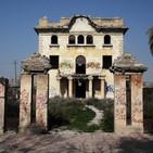 """T06X10 """"La Mansión de Mendez o Villa Rosalia, lugar donde ahora habitan los fantasmas"""""""