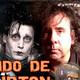 Tak Tak Duken - 216 - El Mundo de Tim Burton.