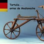 Tertulias… antes de medianoche: los alemanes y sus inventos…