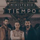 Las Series en Serio - El Ministerio del Tiempo y El Caso