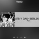 ATB y Dash Berlin Mix