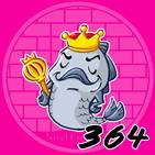 Nivel Escondido 364