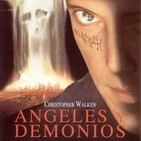 Angeles y Demonios ( Gregory Widen 1995)
