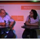 First Tuesday con Amuda Goueli, fundador y CEO en Destinia