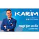 Karim, 'Mago por un día' - Madrid Premier (Onda Madrid) - 29/12/17