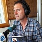 Entrevista a J.A Roldán en Radio Galega (04/05/2017) -castellano-