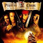 Piratas del Caribe: La Maldición de la Perla Negra (Aventuras. Fantástico. Acción. Piratas 2003)