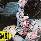 ¡Santa secta, Batman!