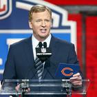 El Dedal de 8 Costuras 28: Draft de Chicago Bears con Jorge Gaxiola.