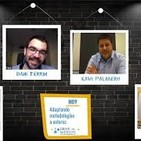 Adaptar metodologías a valores - Interviews Agile Topics