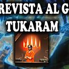 Entrevista al gran Tukaram
