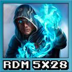 RDM 5x28 – Juegos de cartas en los videojuegos