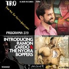 Programa 279: Albert Marquès, TRO, Ramon Cardo & NB i Daniel Humair & friends