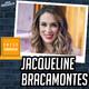 JACQUELINE BRACAMONTES y JAVIER ALARCÓN | Entrevista completa | Entre Camaradas