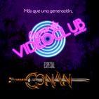 Carne de Videoclub - Episodio 61 - Especial Conan El Barbaro