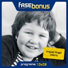 Fase Bonus - 10x08: Aroma retro