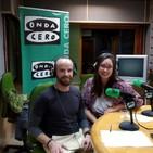 Laura Aránega y Marcos Barainca explican la importancia de la información y la prevención sobre al Abuso sexual Infantil